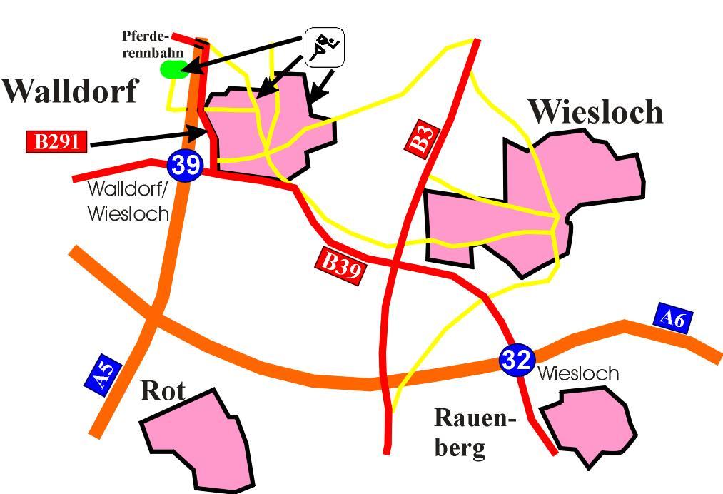Ikea Wiesloch Walldorf : anfahrt sg walldorf astoria 1902 e v abteilung leichtathletik ~ Frokenaadalensverden.com Haus und Dekorationen